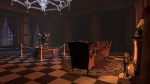 Reaver's Mansion